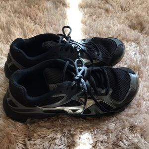 Volleyball Training Sneakers